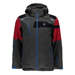 Spyder Titan Mens Insulated Ski Jacket, , 256