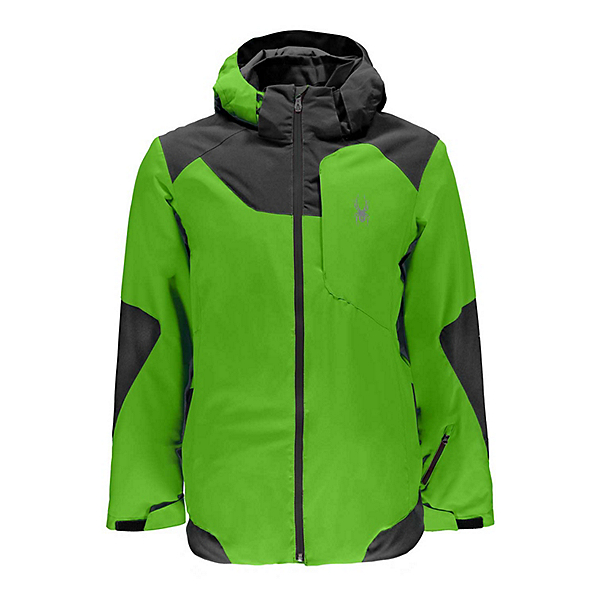 Spyder Chambers Mens Insulated Ski Jacket, , 600