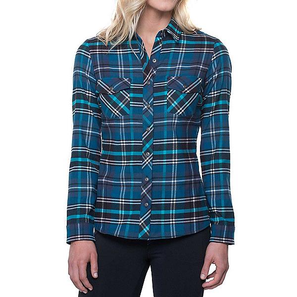 KUHL Greta Flannel Shirt, , 600
