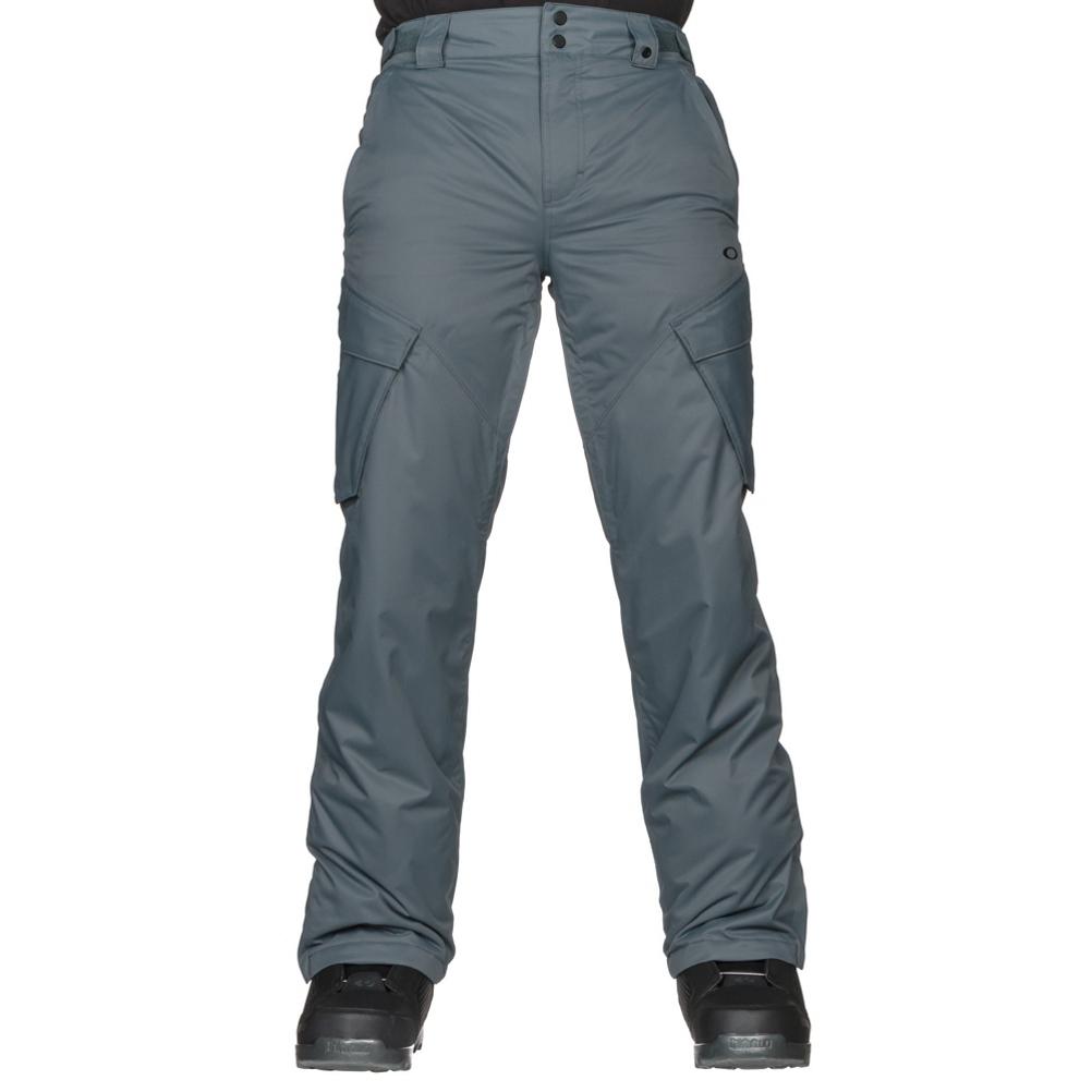 Oakley Arrowhead BioZone Mens Snowboard Pants im test