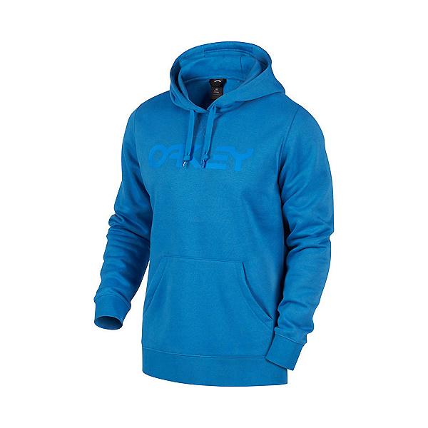 Oakley DWR FP Pullover Mens Hoodie, California Blue, 600