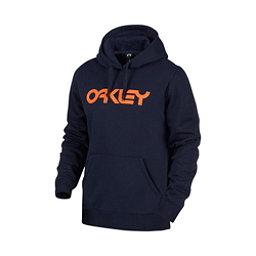Oakley DWR FP Pullover Mens Hoodie, Fathom, 256
