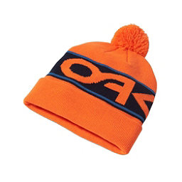 Oakley Factory Cuff Hat, Neon Orange, 256