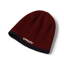 Oakley Factory Flip Hat, Iron Red, 256