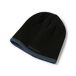 Oakley Factory Flip Hat, Blackout, 256