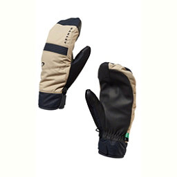Oakley Roundhouse Mittens, Rye, 256
