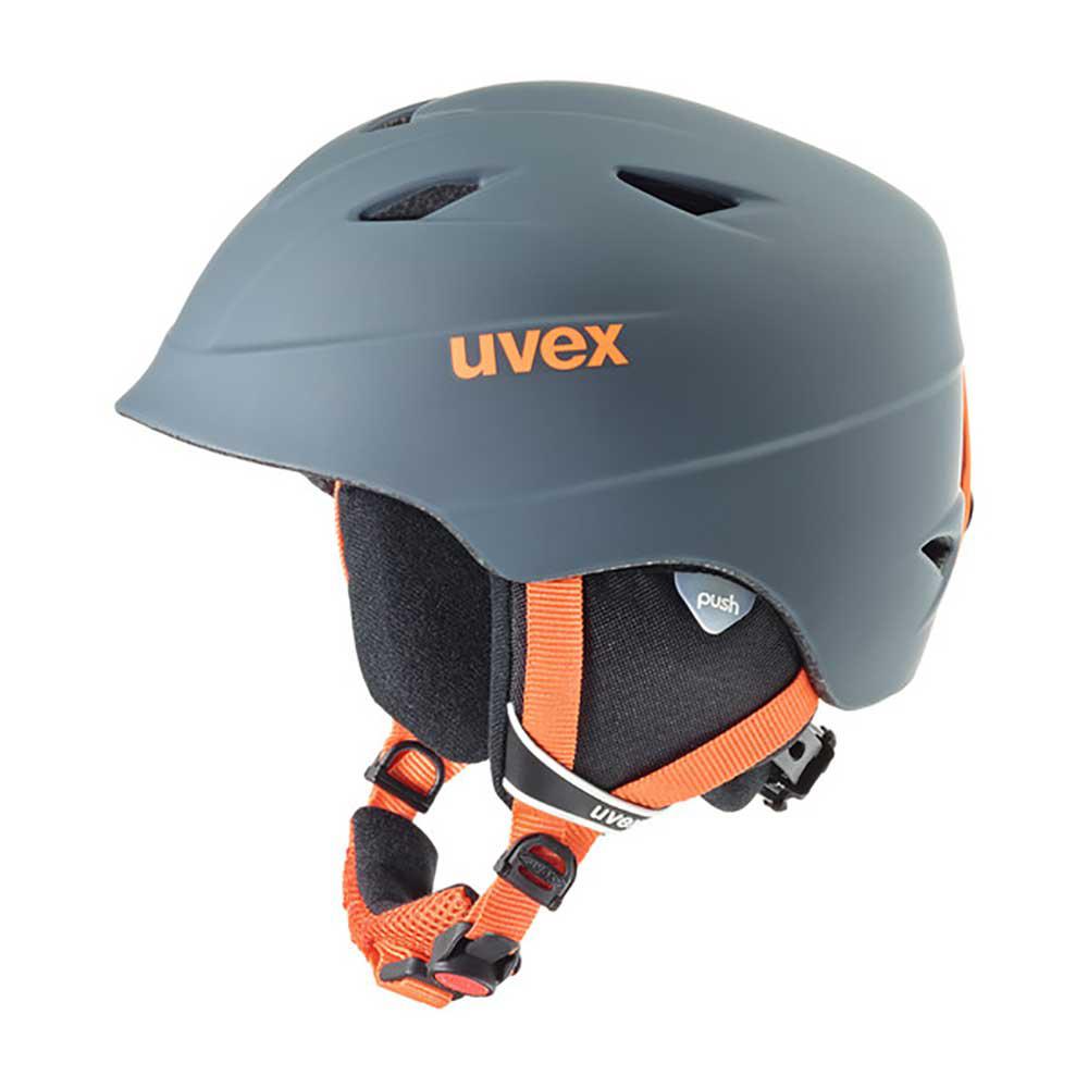 Uvex Airwing 2 Pro Kids Helmet im test