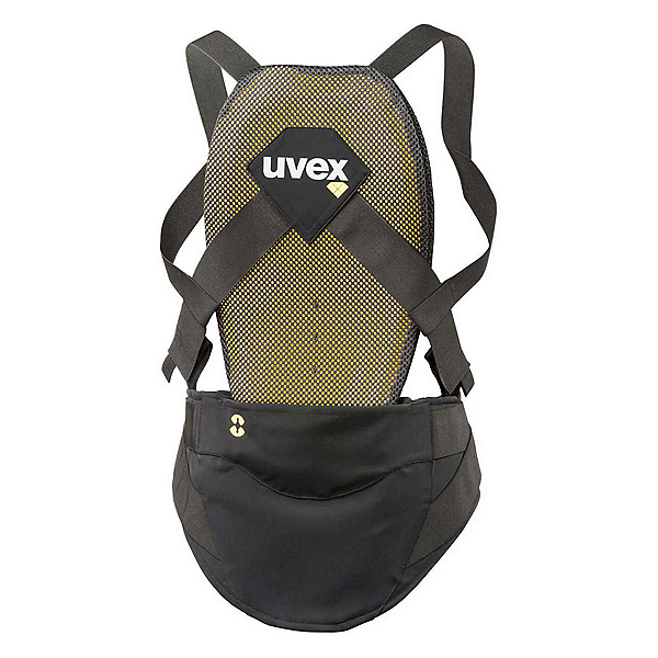 Uvex Back Pure M 2020, , 600