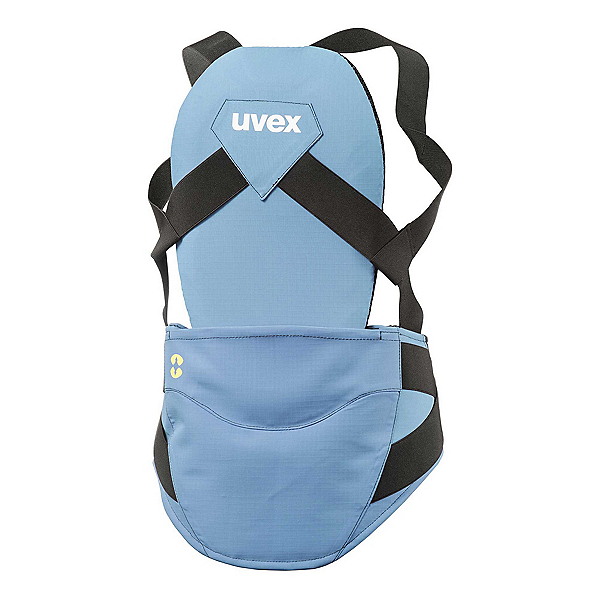 Uvex Back Pure Jr M 2020, , 600