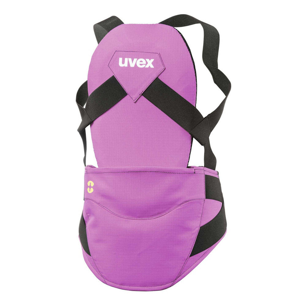 Uvex Back Pure Jr W 2020