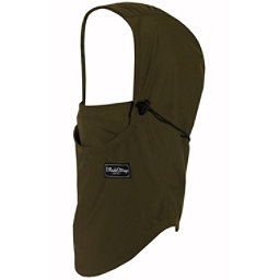 BlackStrap The Team Hood Balaclava, Olive, 256