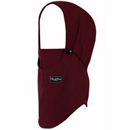 BlackStrap The Team Hood Balaclava, Wine, 256