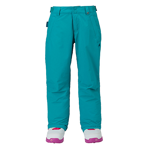 Burton Sweetart Girls Snowboard Pants, , 600