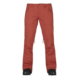 Burton Vida Womens Snowboard Pants, , 256