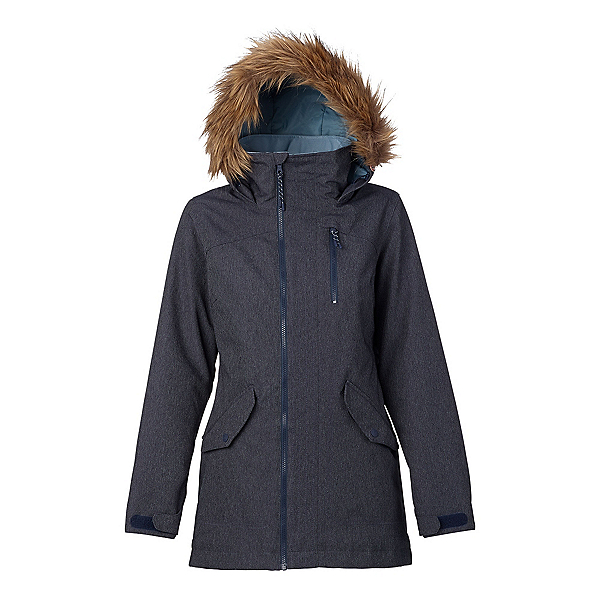 Burton Hazel Womens Insulated Snowboard Jacket, , 600