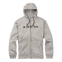 Burton Oak Full Zip Mens Hoodie, , 256