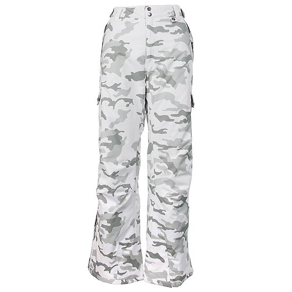 Arctix Classic Series Cargo Snow Camo Mens Ski / Snowboard Pants, , 600