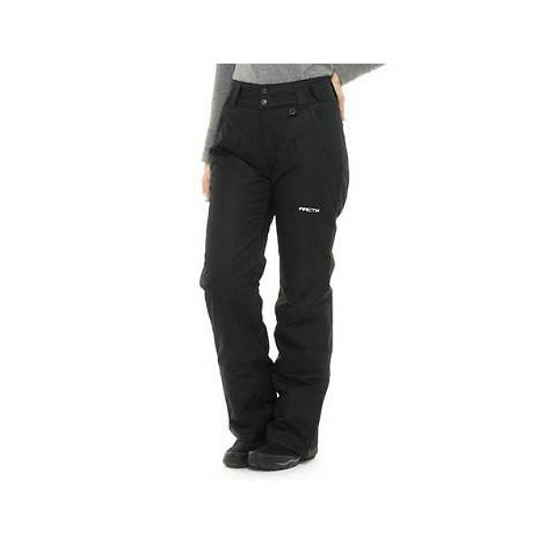 Arctix Classic Series Womens Ski Pants, Black, 600