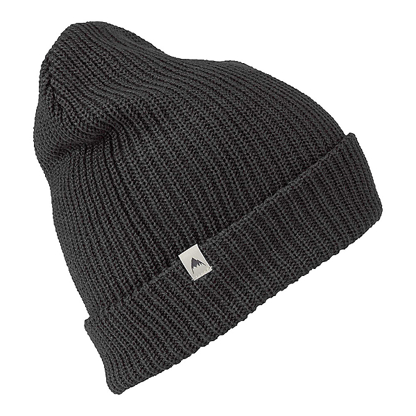 Burton Truckstop Beanie Hat, Faded Heather, 600