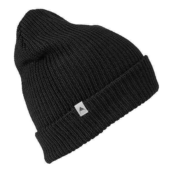 Burton Truckstop Beanie Hat, True Black, 600