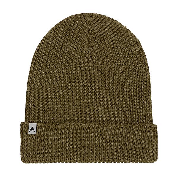 Burton Truckstop Beanie Hat, Martini Olive, 600