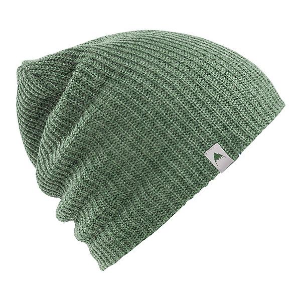 Burton All Day Long Beanie Hat, Rifle Green Heather, 600