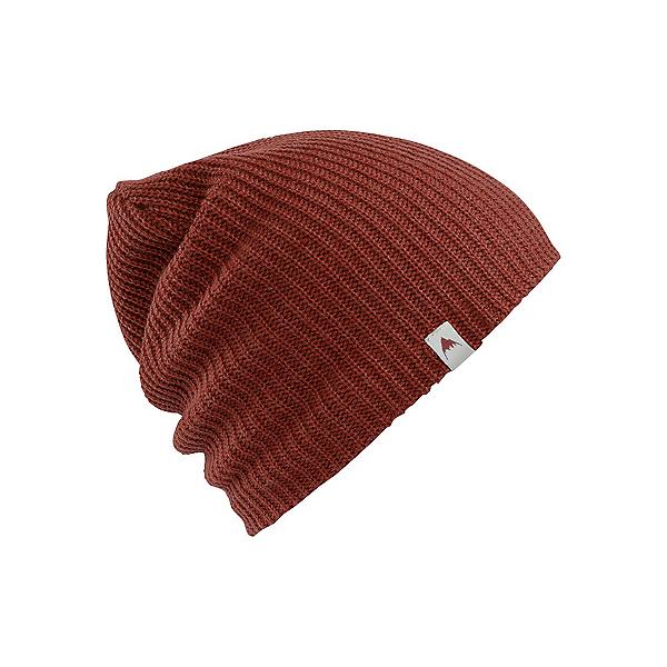 Burton All Day Long Beanie Hat, Fired Brick, 600