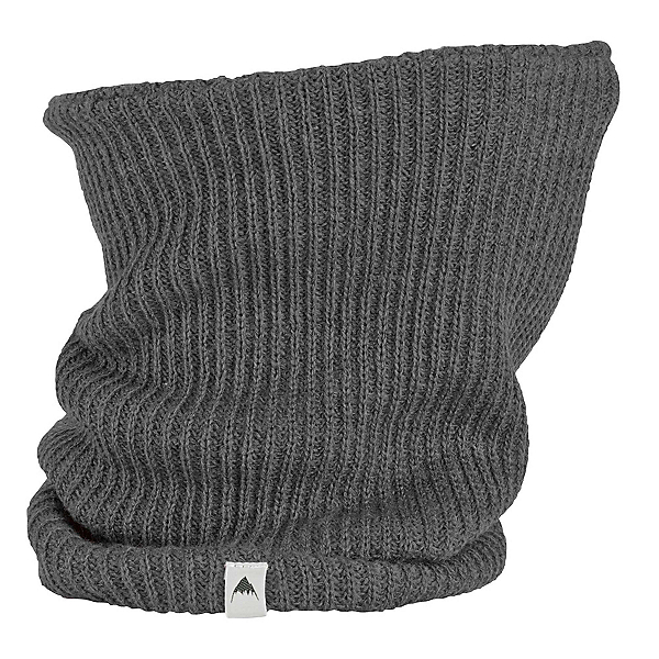 Burton Truckstop Neck Warmer, Faded Heather, 600