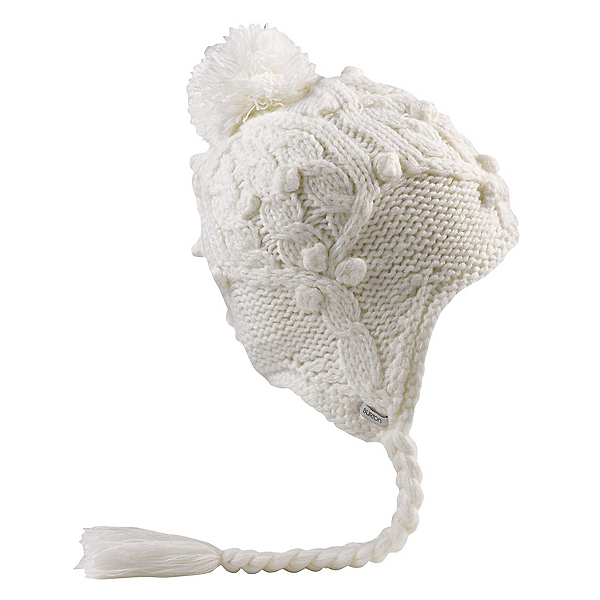 Burton Chloe Earflap Womens Hat, , 600