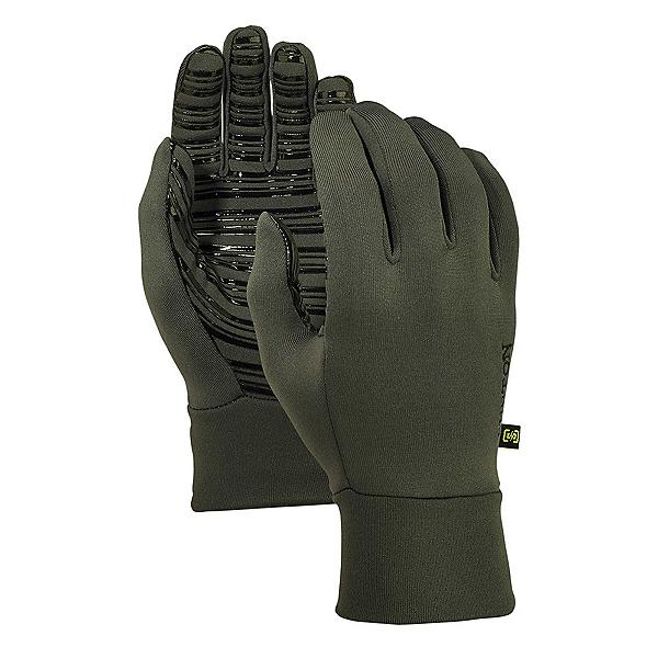 Burton Powerstretch Glove Liners, Keef, 600