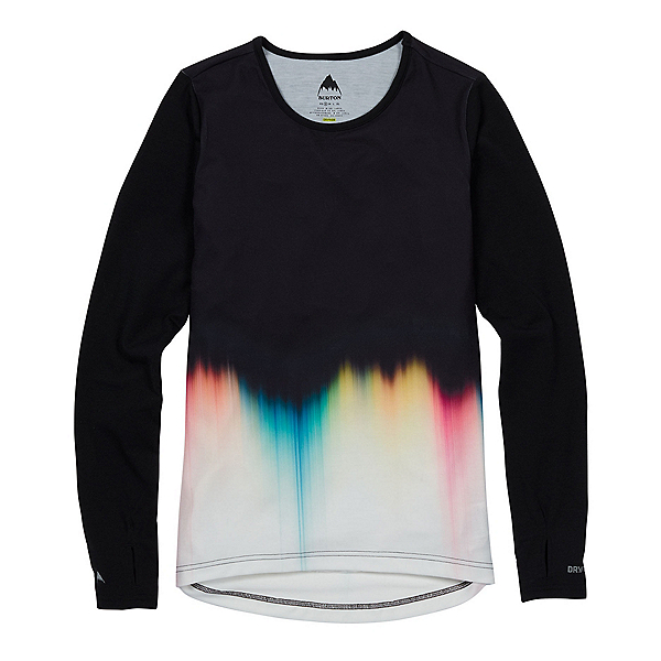Burton Tech Long Sleeve Womens Shirt, , 600