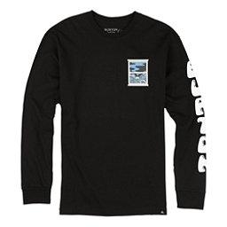 Burton Newport Long Sleeve Mens Shirt, , 256