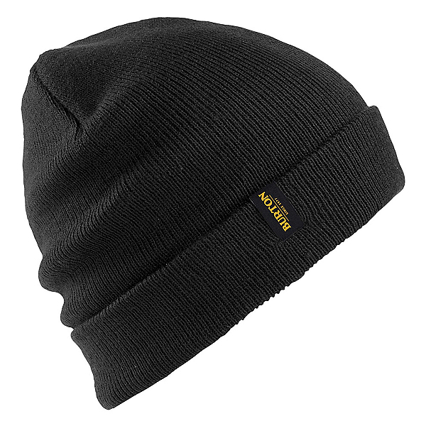 Burton Kactusbunch Beanie Hat, True Black, 600