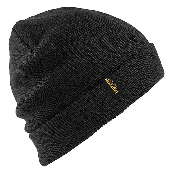Burton Kactusbunch Beanie Hat, True Black, 600