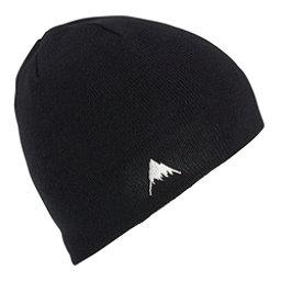 Burton Belle Reversible Kids Hat, True Black-Stout White, 256