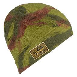 Burton Ember Fleece Beanie Hat, Brush Camo, 256