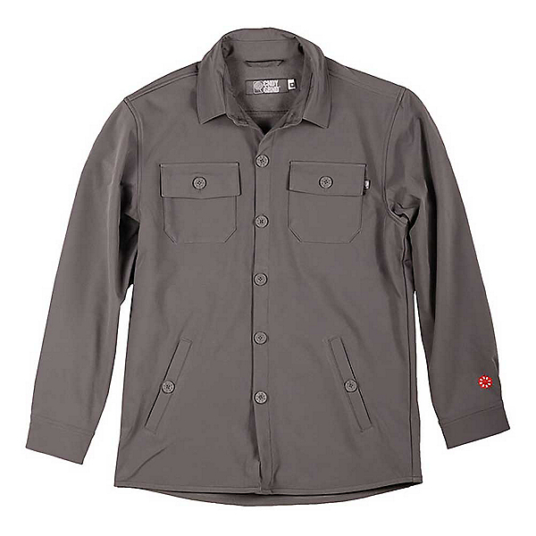 CandyGrind The Work Shirt Mens Shirt, , 600