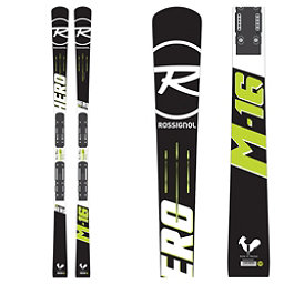 Rossignol Hero Master Race Skis 2018, 170cm, 256
