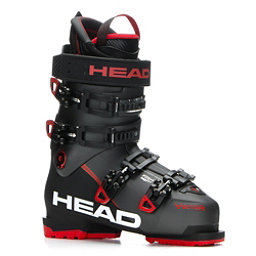 Head Vector Evo 110 Ski Boots 2018, Anthricite-Black Red, 256