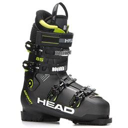 Head Advant Edge 85 Ski Boots 2018, Anthracite-Black, 256