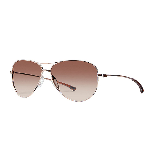 Smith Langley Womens Sunglasses, Rose Gold, 600