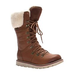 Royal Canadian Louise Womens Boots, Cognac, 256