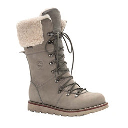 Royal Canadian Louise Womens Boots, Grey, 256