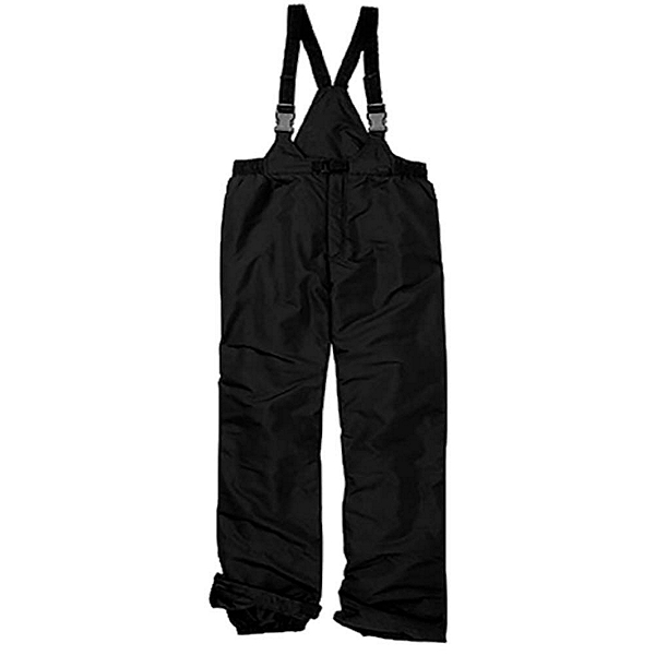 World Famous Sports Classic Bib Mens Ski Pants, , 600