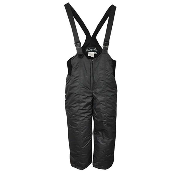 World Famous Sports Boys Classic Ski Bib Kids Ski Pants 2099, , 600