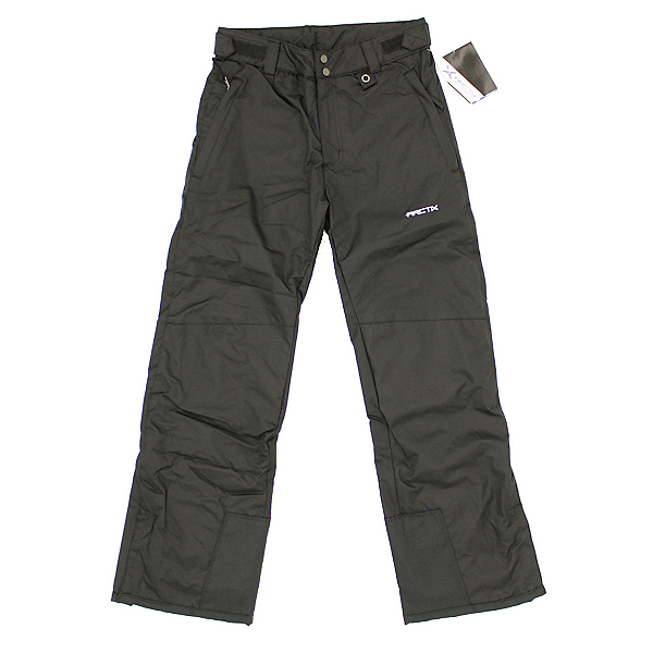 Arctix Classic Series Mens Ski Pants Black S M L Sizes Model #1900, , 600