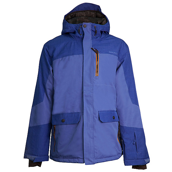 Ripzone Buckshot Mens Insulated Ski Jacket, , 600
