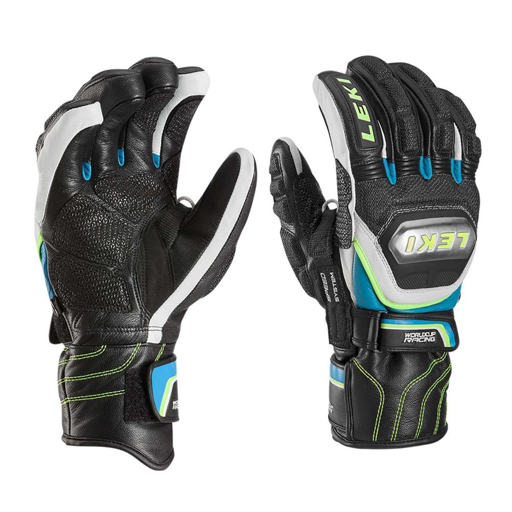 Leki WC Ti Speed System Ski Racing Gloves 499506999
