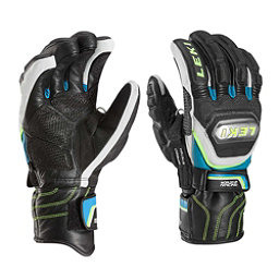 Leki WC Ti Speed System Ski Racing Gloves, , 256