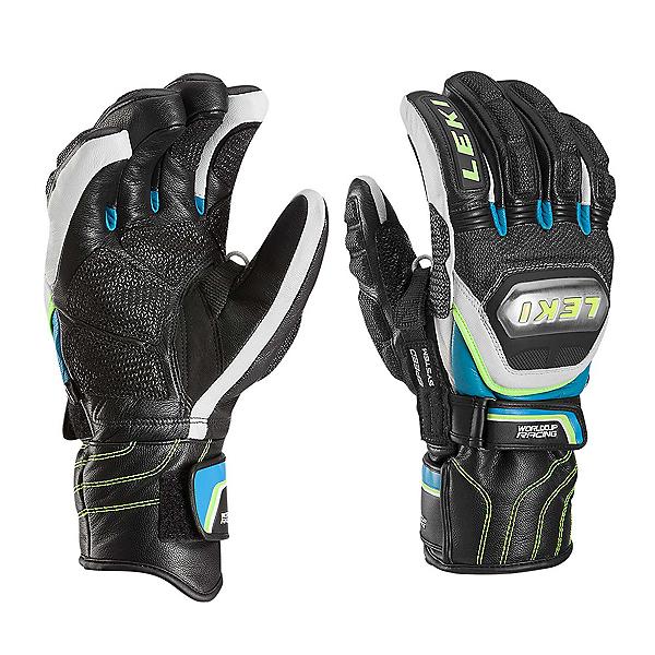 Leki WC Ti Speed System Ski Racing Gloves, , 600